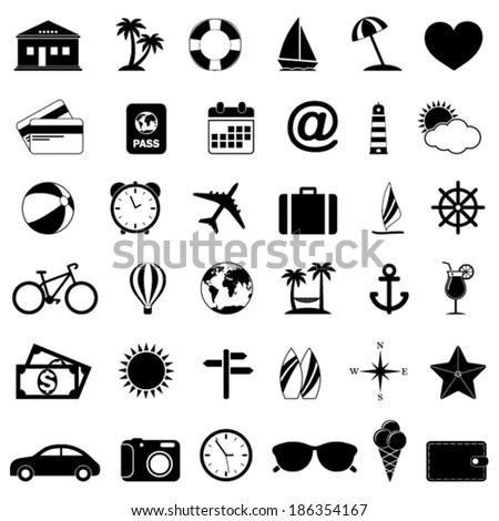 Universal Computer Symbols, Universal, Free Engine Image