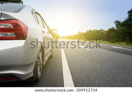 Car Bumper Stock Photos Images Amp Pictures Shutterstock