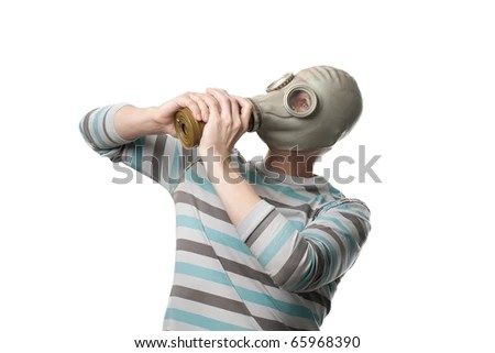 Choking gas Stock Photos Images & Pictures | Shutterstock