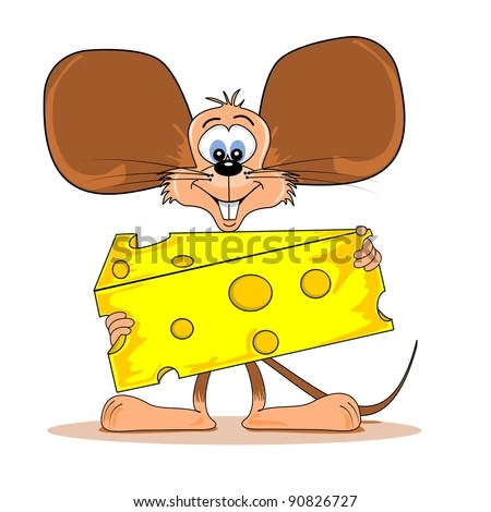 Cartoon Mouse Stock Images RoyaltyFree Images Vectors