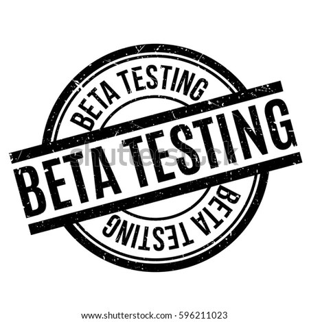 Beta Testing Stock Images, Royalty-Free Images & Vectors