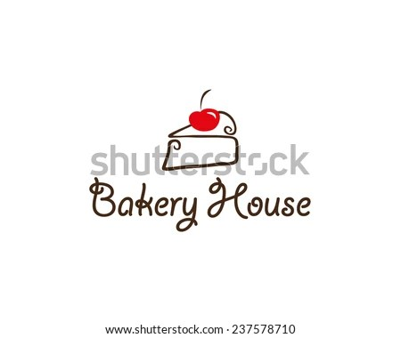Confectionery Logo Stock Images, Royalty-Free Images