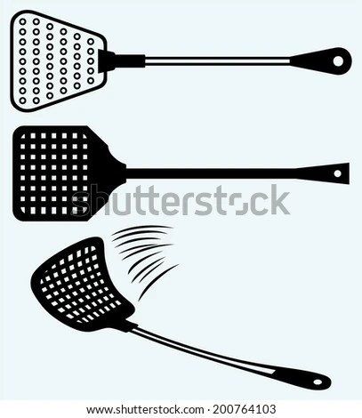 Flyswatter Stock Images, Royalty-Free Images & Vectors