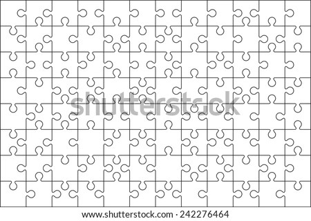 Jigsaw Stock Photos, Royalty-Free Images & Vectors