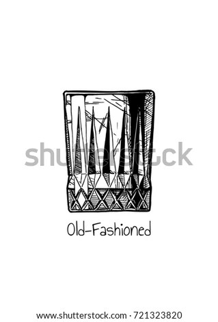 Rocks Glass Stock Images, Royalty-Free Images & Vectors