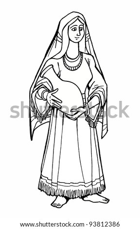 Bible characters Stock Photos, Images, & Pictures
