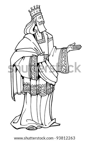 Bible Character Stock Images, Royalty-Free Images