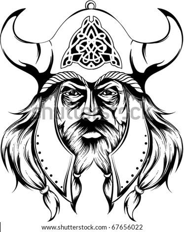 Viking Warrior Stock Photos, Royalty-Free Images & Vectors