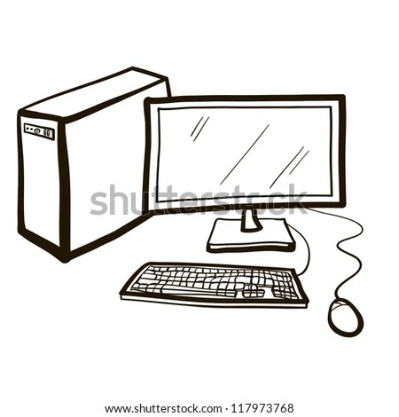 Computer Drawing Stock Images, Royalty-Free Images
