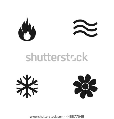 Electric Fan Vector Illustration Stock Vector 154822811