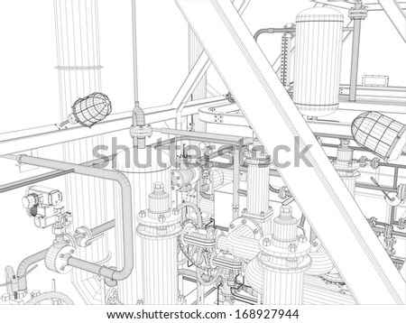 Heavy Industry Stock Images, Royalty-Free Images & Vectors