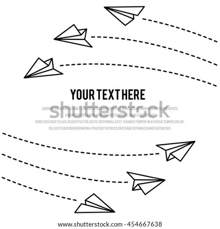 Plane Trail Stock Images, Royalty-Free Images & Vectors