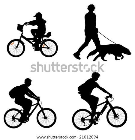 Walk Cycle Stock Photos, Royalty-Free Images & Vectors