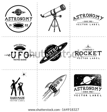 Vintage Telescope Stock Images, Royalty-Free Images