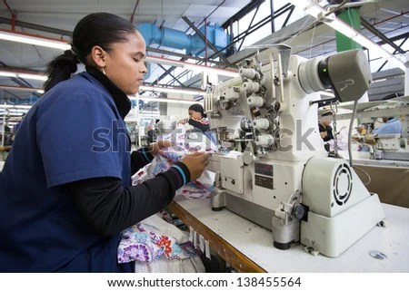 Garment Factory Stock Photos Images  Pictures  Shutterstock