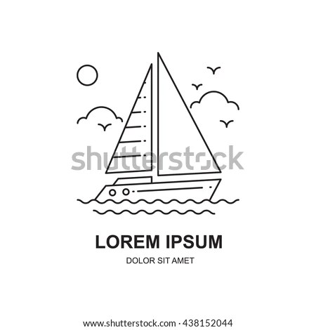 Sailboat Stock Images, Royalty-Free Images & Vectors