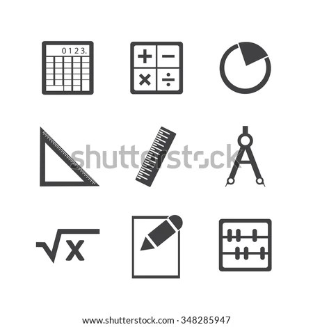 Maths Stock Images, Royalty-Free Images & Vectors