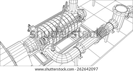 Industrial Equipment Stock Photos, Royalty-Free Images