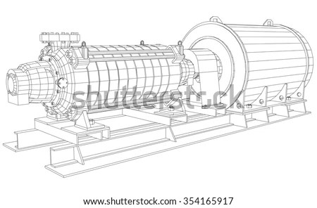 Industrial Equipment Stock Images, Royalty-Free Images