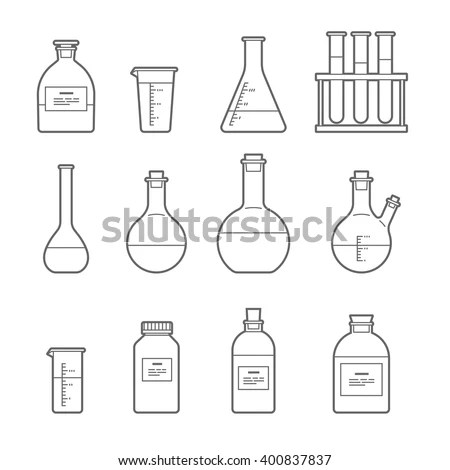 Volumetric Flask Stock Images, Royalty-Free Images