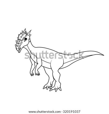 Stygimoloch Stock Photos, Royalty-Free Images & Vectors
