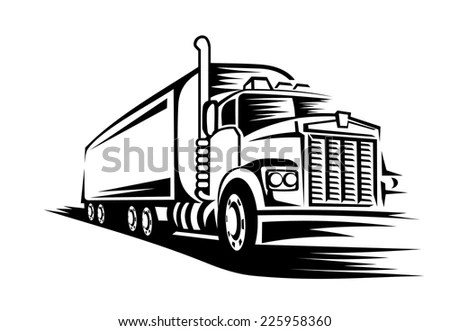 Diesel Truck Engine Stock Images, Royalty-Free Images