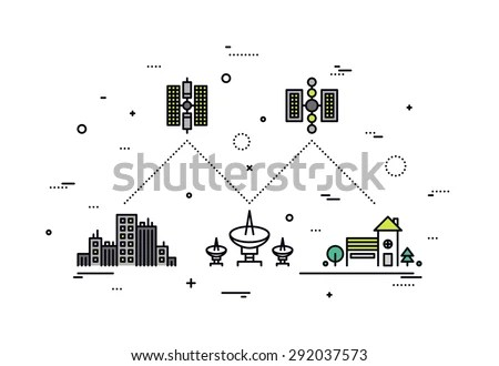 Internet Service Provider Stock Images, Royalty-Free
