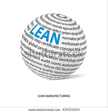 Lean Management Stock Images, Royalty-Free Images