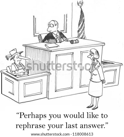Witness Stand Cartoons Stock Images, Royalty-Free Images