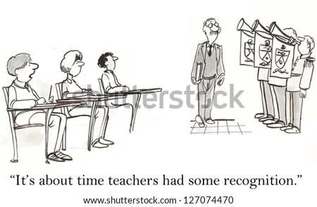 Best Teacher Stock Images, Royalty-Free Images & Vectors