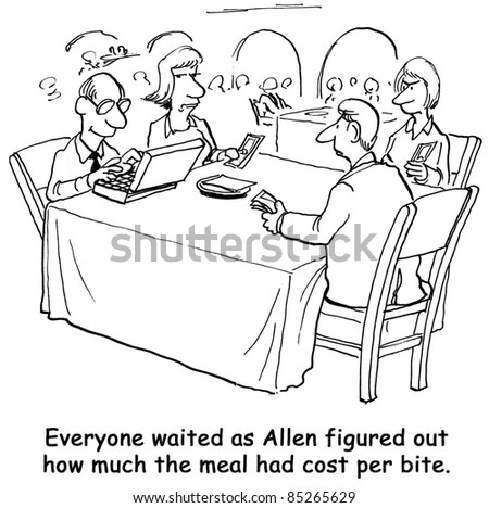 Accounting Cartoon Stock Images, Royalty-Free Images