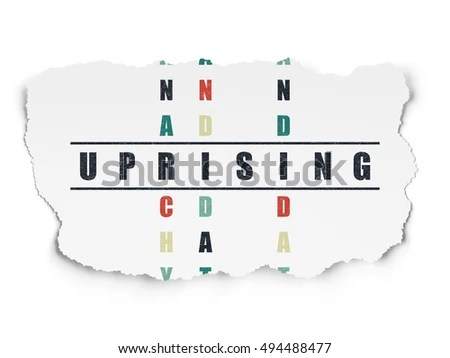 Uprising Stock Photos, Royalty-Free Images & Vectors