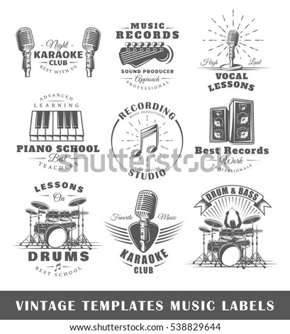 Vocal Stock Images, Royalty-Free Images & Vectors