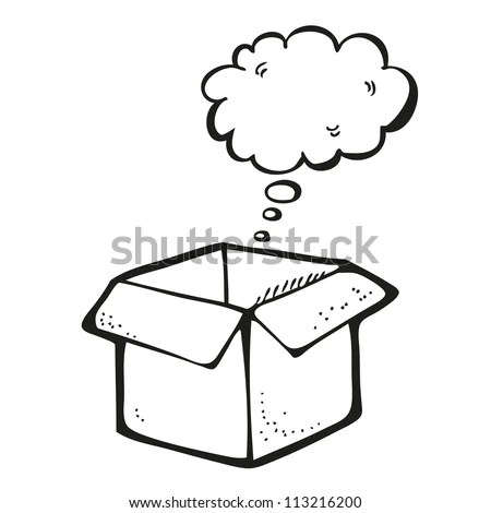 Open Carton Box Stock Images, Royalty-Free Images
