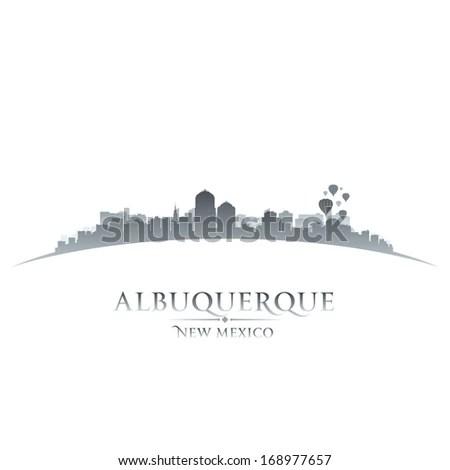 Albuquerque Skyline Stock Photos, Royalty-Free Images