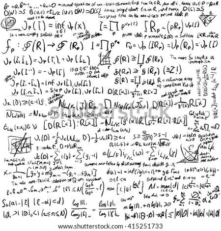 Algebra Stock Photos, Royalty-Free Images & Vectors