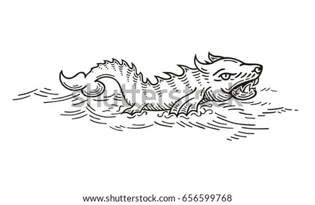 Sea-wolf Stock Images, Royalty-Free Images & Vectors