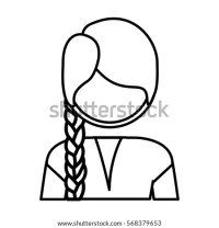 Braided Hair Stock Images, Royalty-Free Images & Vectors ...