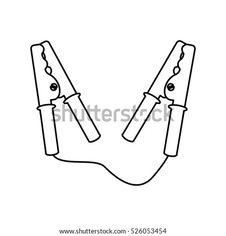 Man Clip Electrical Wire, Man, Free Engine Image For User