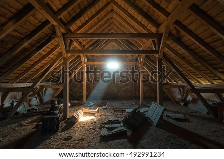 Attic Stock Images RoyaltyFree Images  Vectors