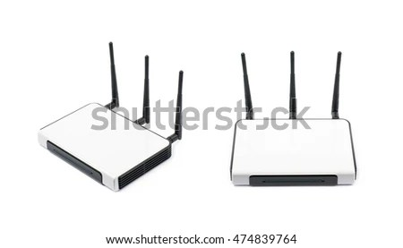 Network Gateway Stock Images, Royalty-Free Images