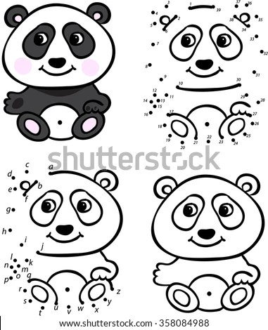 Step By Step Drawing Tutorial Visual Stock Vector