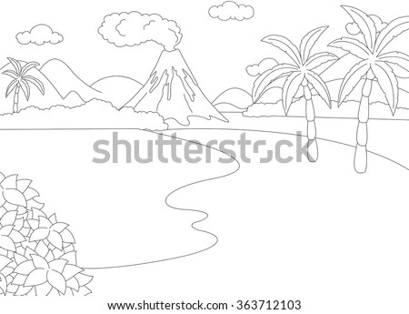 Landscape Colorful Stock Images, Royalty-Free Images