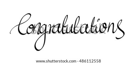 Congratulations Banner Stock Images, Royalty-Free Images
