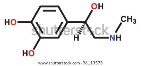 Stress Hormones Stock Images, Royalty-Free Images
