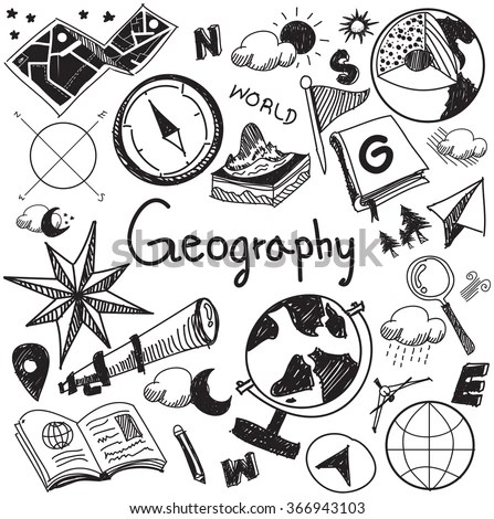 Geography Stock Images, Royalty-Free Images & Vectors