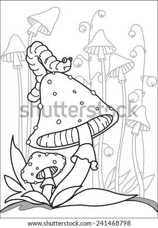Fairy Toadstool Stock Photos, Images, & Pictures