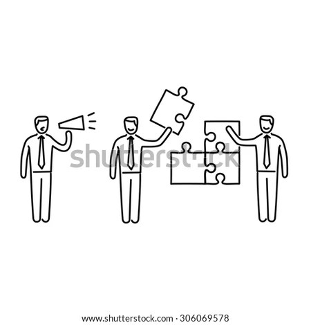 Facilitation Stock Images, Royalty-Free Images & Vectors