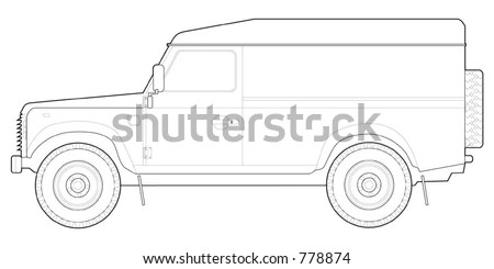 Land Rover Defender Stock Images, Royalty-Free Images