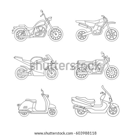 Enduro Motorcycle Stock Images, Royalty-Free Images